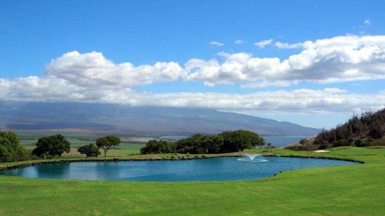 Kahili Golf Course