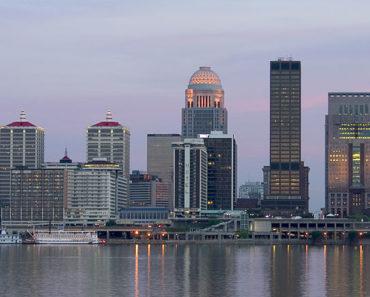 Kentucky City