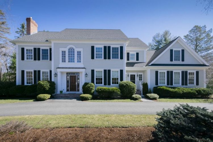 5 Most Expensive Places to Buy a Home in Massachusetts