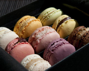 Why are Macarons So Expensive? Here's the Answer