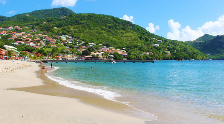 Martinique, Caribbean