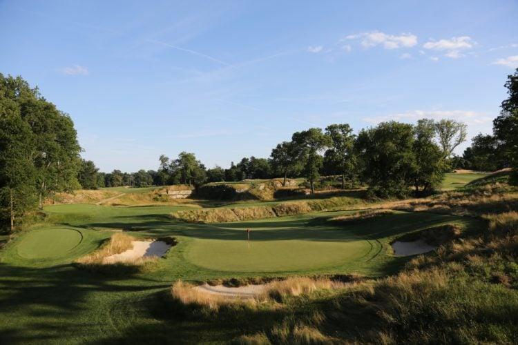 Merion Golf Club East Course Philadelphia, Penn