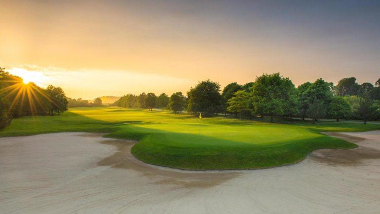 Mount Juliet Golf Club in Kilkenny
