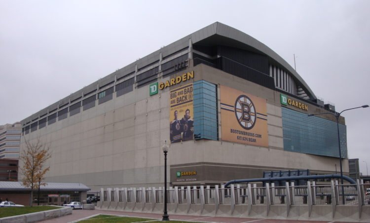 NEW ENGLAND SPORTS MUSEUM