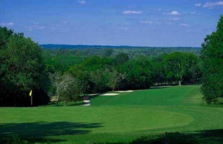 Nashboro Golf Club
