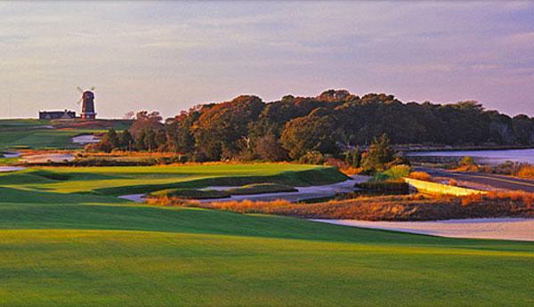 National Golf Links of America, Long Island, The Hamptons, New York