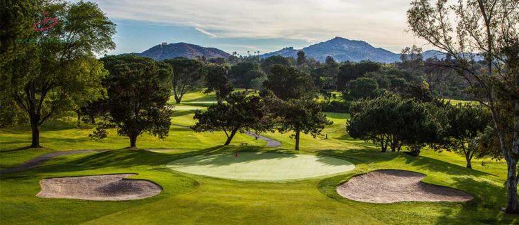 Oaks North Golf Club