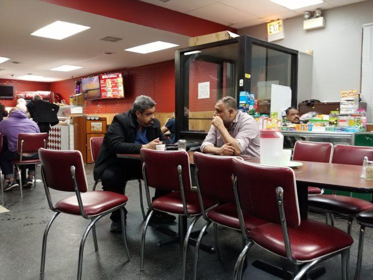 Pakiza Restaurant