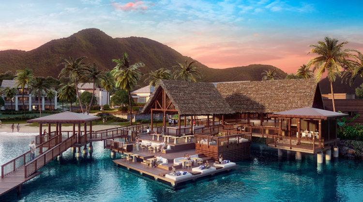 Park Hyatts St. Kitts Christophe Harbour- Saint Kitts and Nevis