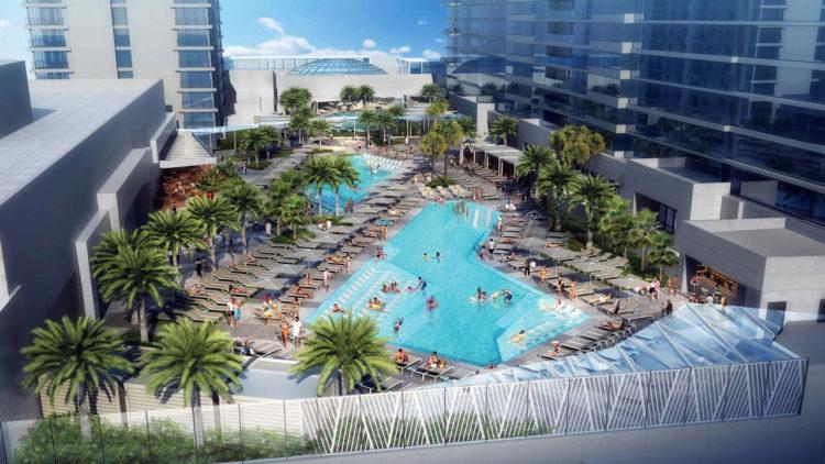 Ped Rock Casino, Resort $ Spa