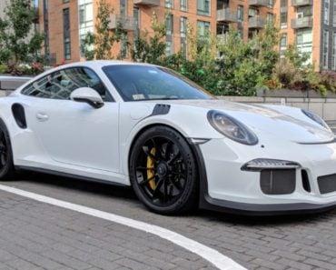 Porsche 911 G%3