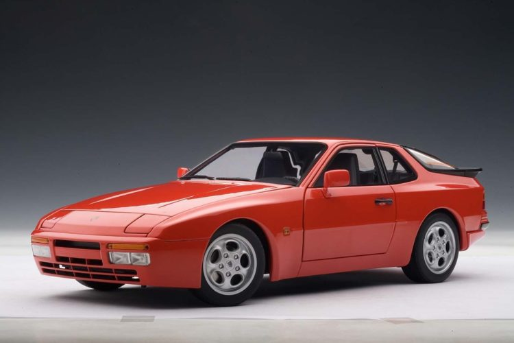 Porsche 944 Models