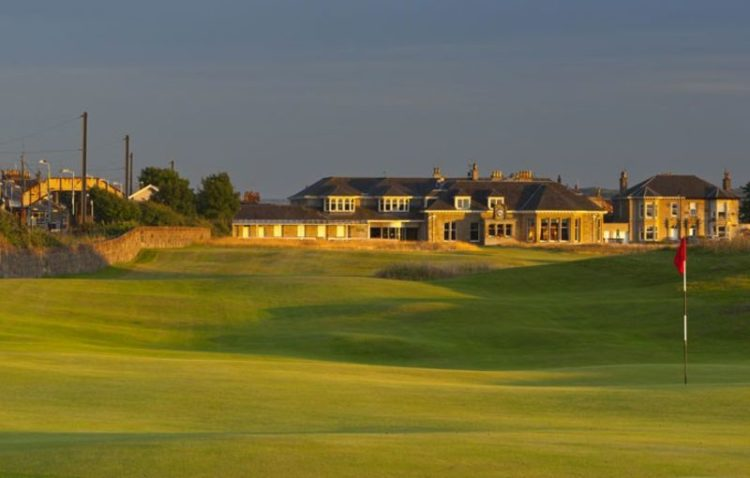 Prestwick Golf Club