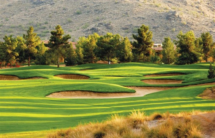 Raven Golf Club – Phoenix