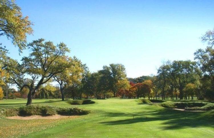 Ravisloe Golf Club