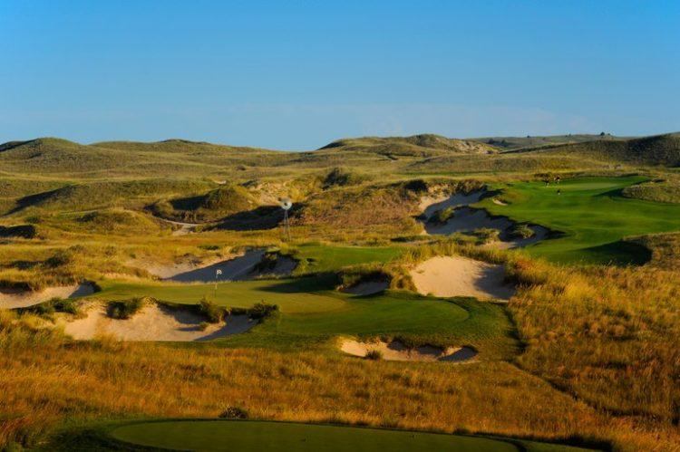 Sand Hills Golf Club Mullen, Nebraska