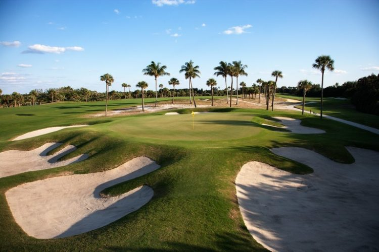 Seminole Golf Club Juno Beach, Florida