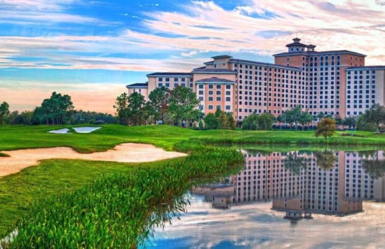 Shingle Creek Golf ClubShingle Creek Golf Club