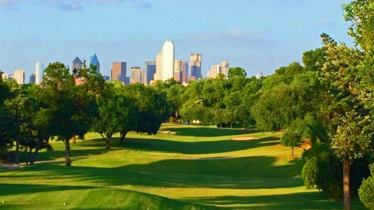 Stevens Park Golf Course