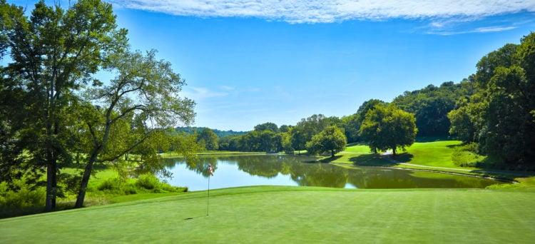 Temple Hills Golf Club