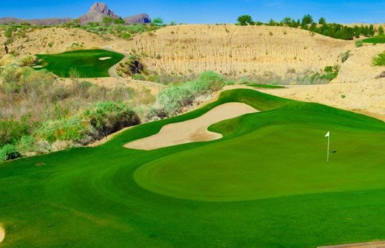 The Quarry Pines Golf at Marana