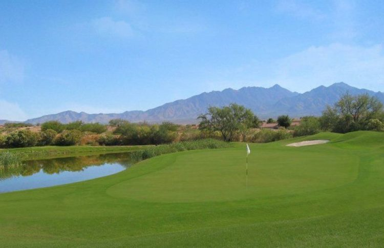 The San Ignacio Course at San Ignacio Golf Club
