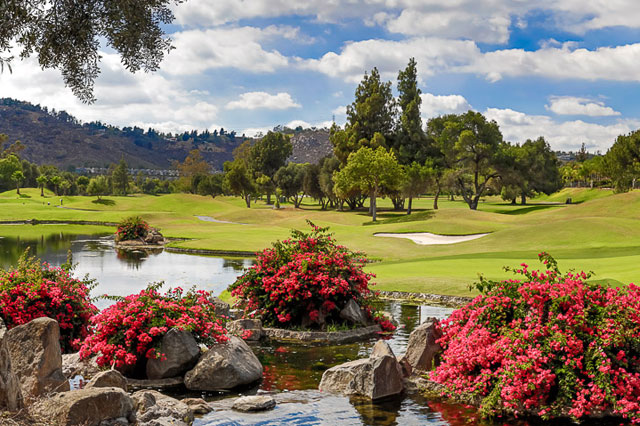 The Sycuan Golf Resort