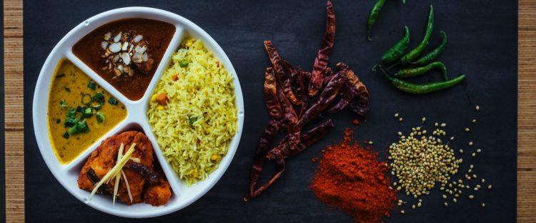 Tiffin The Indian Kitchen