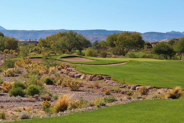 Tournament Players Club Las Vegas