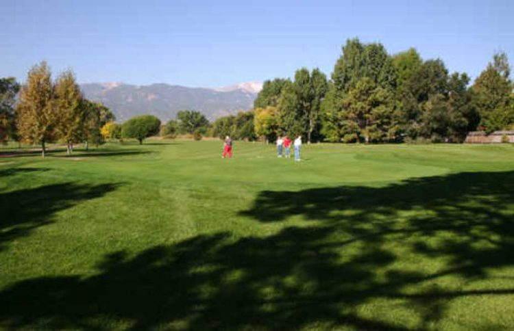 Valley Hi Municipal Golf Course