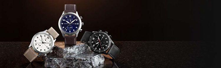 Men's Altitude Wrist Watch
