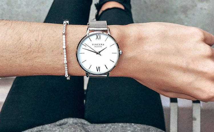 Vincero Women's Eros Wrist Watch
