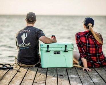 Why Are Yeti Coolers So Expensive? Here's the Answer
