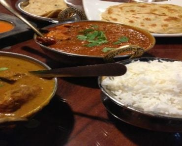 Fort Worth Indian Food