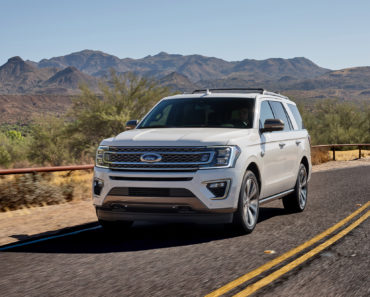 Is The Ford Expedition Worth The Money?