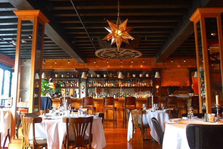 Anson Restaurant