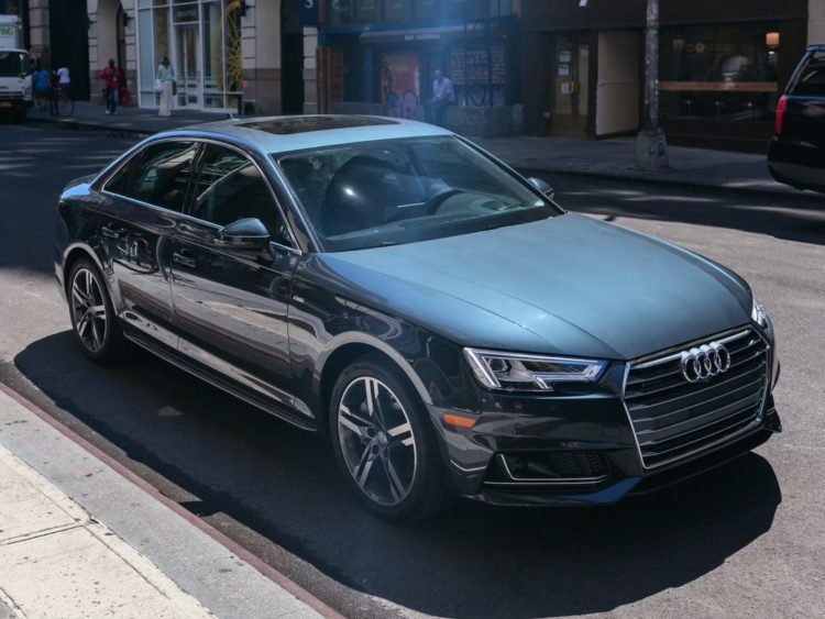 Best Audi A4 Models