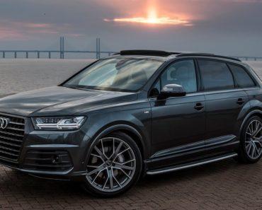 Best Audi Q7 Models
