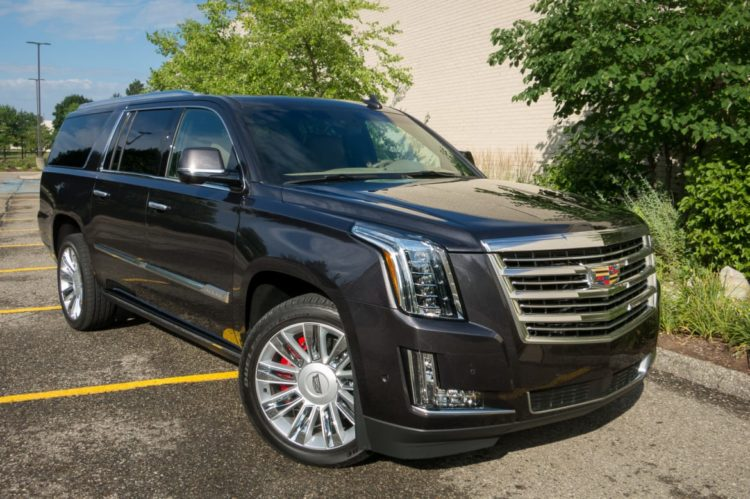 Best Cadillac Escalade Models