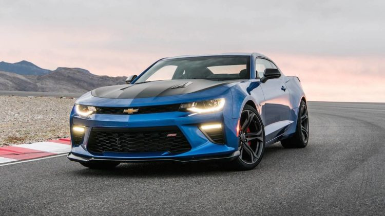 Best Chevy Camaro Models
