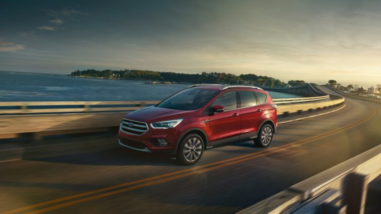 Best Ford Escape Models