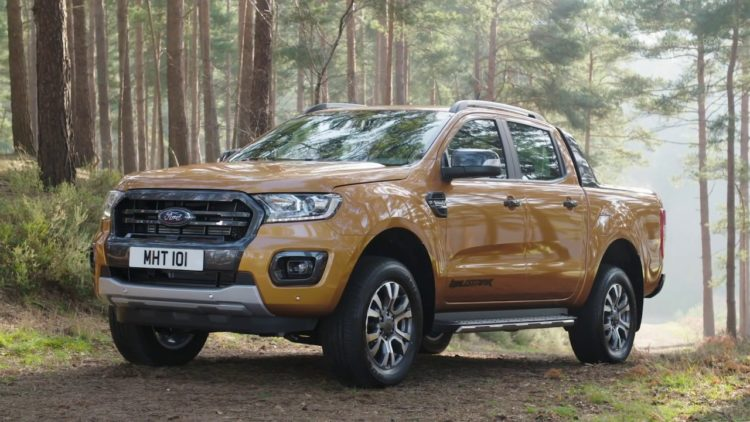 Best Ford Ranger Models