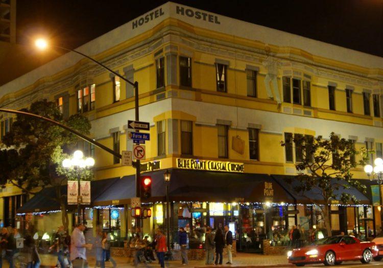 Blue Point Restaurants