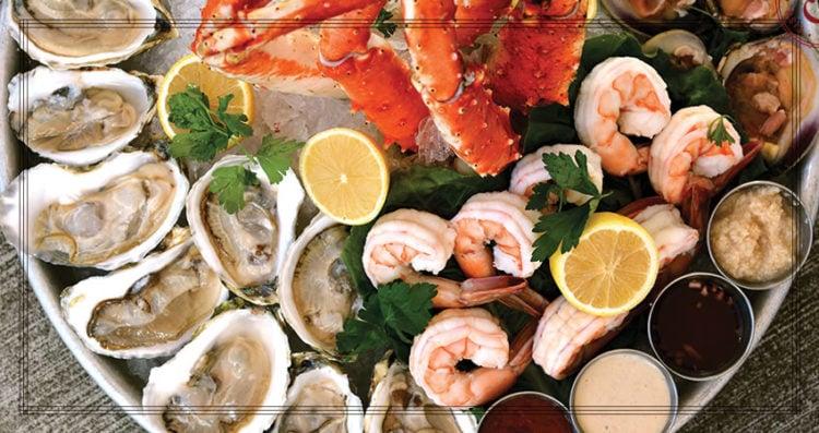 seasfood