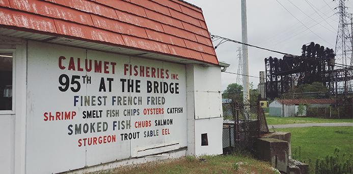 Calumet Fisheries