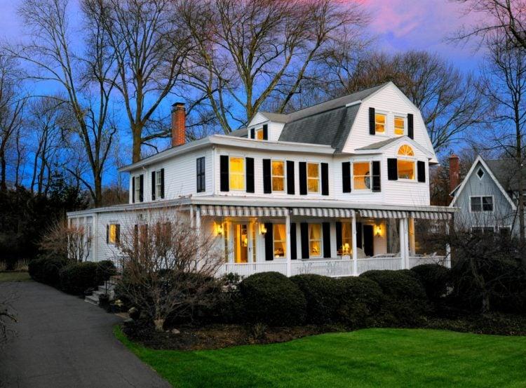 Connecticut home