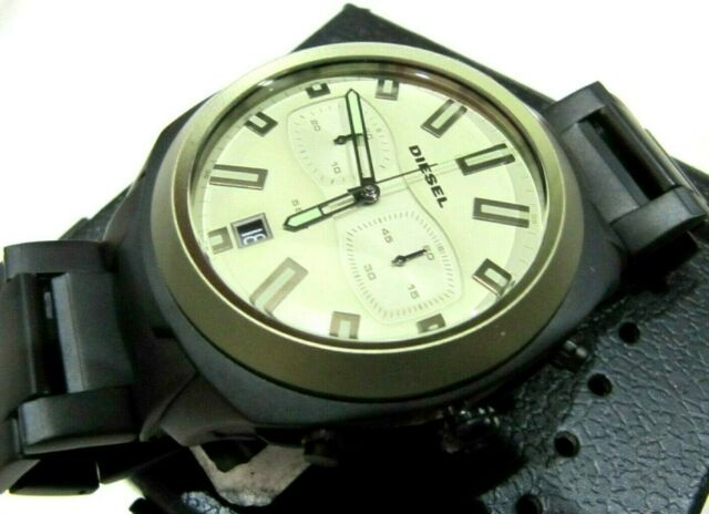 Diesel Tumbler Men's Chronograph