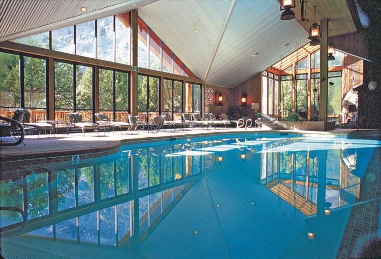 Double Eagle Resort & Spa