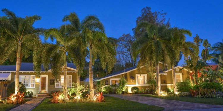 Ed Lugo Resort