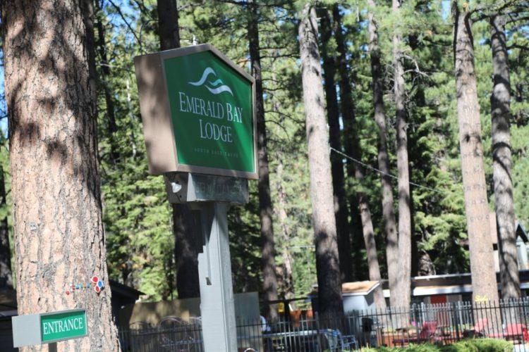 Emerald Bay Lodge